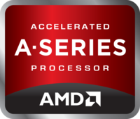 AMD A10 7th Gen A10-9600P