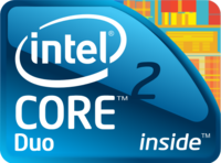Intel Core2 Duo P7450